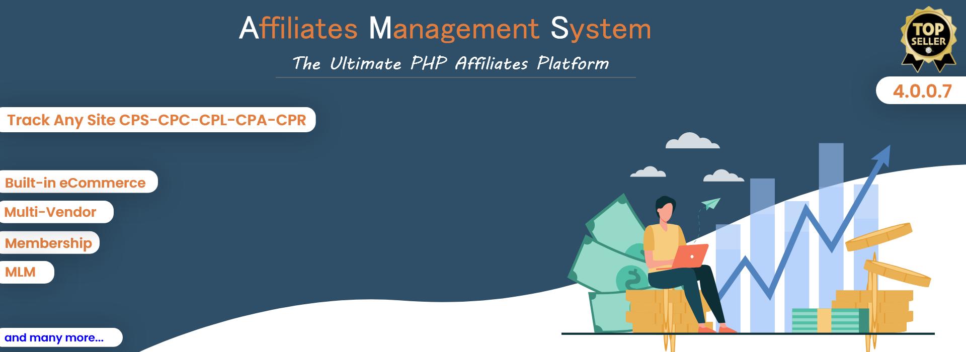 affiliate pro php script